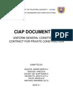 CIAP-Document-102-Written-Report