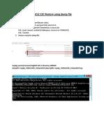 Oracle12c_restore