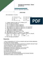 Tarea 1 IEU Bases Geométricas