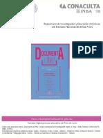 Documenta CITRU 2