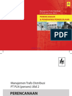 MGT - Manajemen Trafo Distribusi Jilid 2