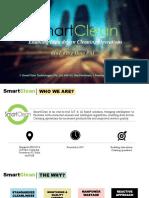 SmartClean Solution deck v2