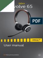 Jabra Evolve 65 Manual RevE_EN