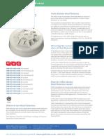 OMHD-01 Orbis Heat Detector Brochure