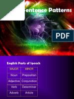 308707642-English-Sentence-Patterns-ppt.ppt