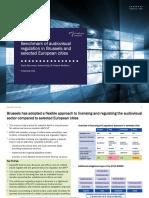 Analysys Mason Brussels Av Regulation Benchmark Report Dec 2019