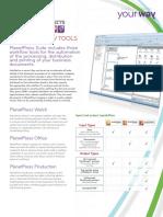 OL- PlanetPress Suite -DSWORKFLOW