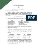 Articles-of-Partnership-limited-Partnership MANA.doc