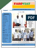 Fasoviat 36 - Décembre 2019