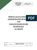ADMIN BLDG - Design Calculations.pdf