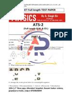 ATS-2(CSIR-NET).pdf