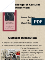 Rachels Ch. 2 - The Challenge of Cultural Relativism.pdf