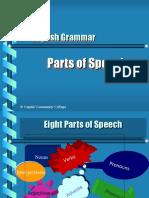 partsSPEECHBYAMY