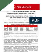 04 10 18 ULTIMO PERU LIBERTARIO