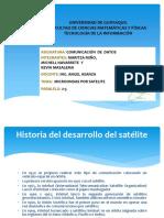 COMUNICACION DE DATOS DIAPOSITIVA