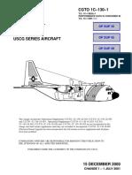 USCG Lockheed C 130 Flight Manual