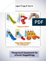 Playground Equipment for Schools NagpalEngg