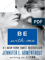 Jennifer L. Armentrout - Wait For You 2- Be With Me
