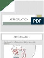 Articulation kems