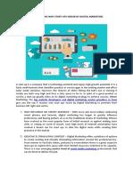 Top 5 Reasons Why Start-ups Swear by Digital Marketing (1)