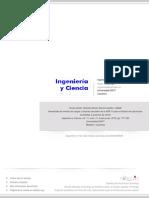 Necesidad de revision de cargas y factores parciales de la NSR-10 para el diseño de estructuras sometidas a acciones de viento
