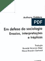 Texto 3 - Giddens_Sociologia_de_Comte_2.pdf