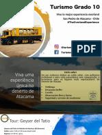 Tours Turismo Grad