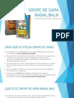 SIROPE DE SAVIA INFORMATIVO.pdf
