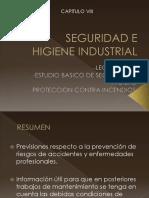 Seguridad e Higiene Industrial EN PLANTA DE NITRATO DE AMONIO