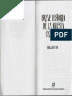Breve Historia de la Iglesia Cristiana (Parte 1-3).pdf