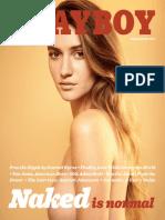 Playboy USA - March, April 2017 ( PDFDrive.com ).pdf