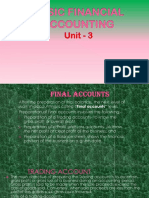 accounting unit 3