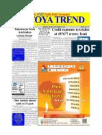 Tecoya Trend 16 December 2019