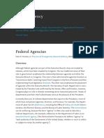 fedral_agency