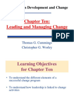 Chapter-10-leading & managing change