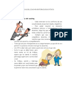 COMPETENCIAS BÁSICAS DEL COACH EN ENTORNOS EDUCATIVOS