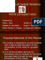 MODE(GROUPED DATA).ppt