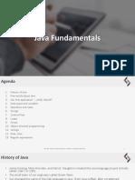 Java_Fundamentals