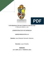 CUESTIONARIO DEL CAPITULO 12