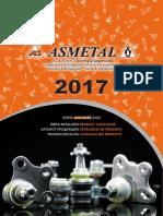 asmetal katalog