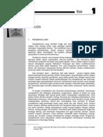 Bab 1 - Prolog