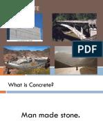Concrete.ppt