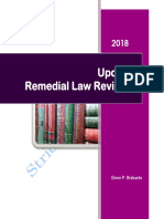 updated remedial law reviewer-part 1
