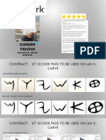 Upwork Portfolio - Gunjan Trivedi