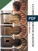 La Corte Literaria de Almanzor (Poesía y Prosa)