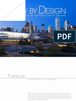 City by Design Denver