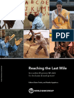 WBG (2019) - Reaching the Last Mile.pdf