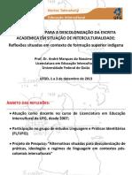 Apresentação_UFGD_2014