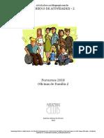 2 Caderno de Atividades Oficina de Famílias 19-07