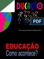 EDUCACAO